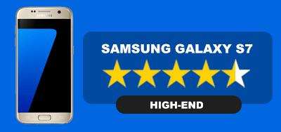 Samsung Galaxy S7, Smartphone Super-Premium Dengan Harga RM2699