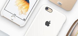 Apple iPhone 6S Dan 6S Plus Diperkenalkan Dengan 3D Touch