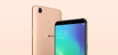 Oppo A79 Diperkenalkan Dengan Skrin 18:9 OLED, Cipset MediaTek Helio P23