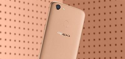 Oppo F5 Youth Diumumkan Dengan Kamera Selfie 16 Megapixel