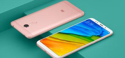 Xiaomi Redmi 5 Dan Redmi 5 Plus Di Malaysia Dengan Harga Dari RM679