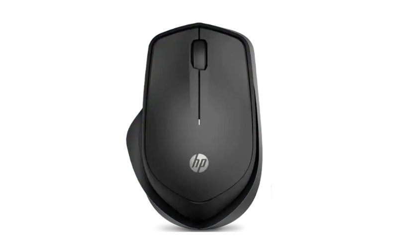 Review HP Wireless Silent Mouse 280M