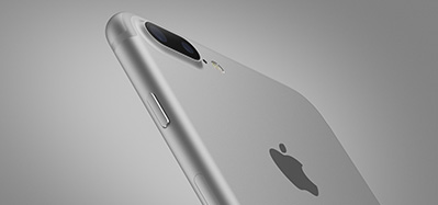 Apple iPhone 7 Dan 7 Plus Kini Rasmi, Peranti Kalis Air Dan Dual Kamera