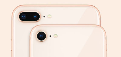 Apple iPhone 8 Dengan Plan Data Tanpa Batas Dari U Mobile
