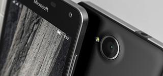Smartphone Pertengahan Microsoft Lumia 650 Dijangka Hadir Awal 2016