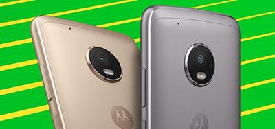 Motorola Moto G5 Plus – Smartphone Serba Boleh Dengan Harga RM1299