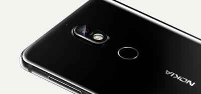 Nokia 7 Plus Bakal Hadir Dengan Android Oreo dan Snapdragon 660