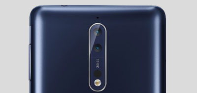 Nokia 8 Bakal Hadir Pada 31 July Ini, Gambar Dan Spesifikasi Tertiris