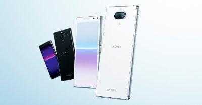 Sony Xperia 8 Lite Dengan Skrin 6.0-inci FHD+, Cip Snapdragon 630 diumumkan