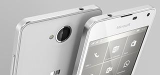 Microsoft Lumia 650 Akan Diperkenalkan 1 Febuari ini