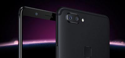 Vivo X20 Dan X20 Plus Hadir Dengan Skrin FullView, Dual Kamera