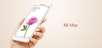 Xiaomi Mi Max 2 Akan Hadir May Ini Dengan 6.44 inci Skrin, 6GB RAM