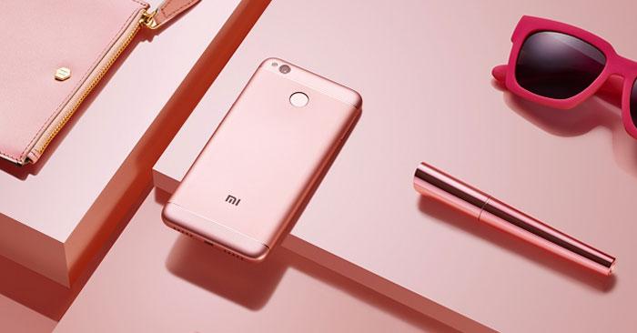 Harga Xiaomi Redmi 4X Malaysia