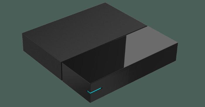 ZTE Android TV Box Baru